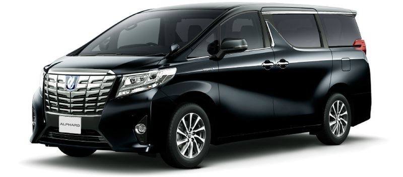 6 Seater Maxi Cab Singapore Booking
